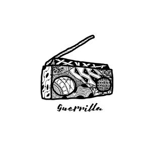 【シングル】ceaseless stunt 「Guerrilla」のダウンロード音源(mp3、zip)