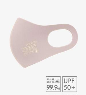 DR.NOMADO ハイスペックマスク PINK(ピンク)2枚セット フリーサイズ 男女兼用 WASHABLE UVカット SUNNY NOMADO サニーノマド