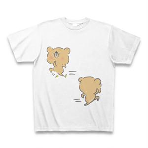 T004 「frolics bear」