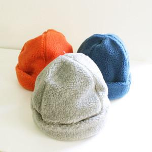 DECHO  デコー RETRO CAP レトロキャップ 11-1AD19 フリースキャップ メンズ・レディース兼用 帽子