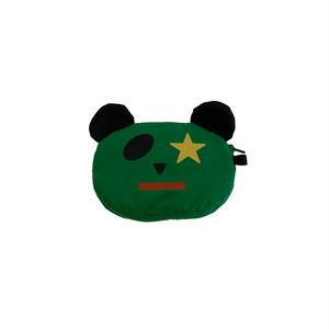 ジョナパンエコバッグ <green> 【BRUNABOINNE】