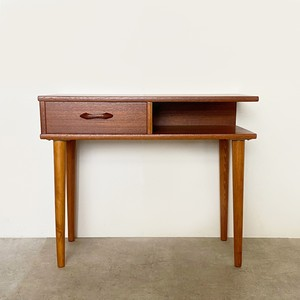 Console table with drawer / CS028