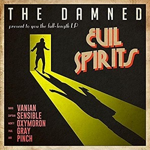 THE DAMNED/EVIL SPIRITS