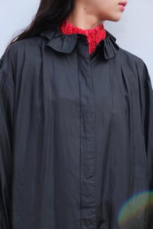 karasubairo coat.