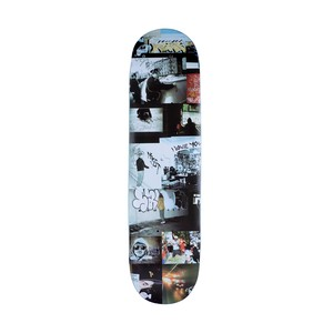 GX1000 / GRAFFITI DOCUMENT 1