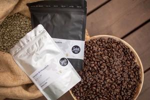 【コーヒー豆】バリ バトゥールレイク スーパーグレード(100g)