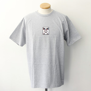【OBEY】 OBEY DOUBLE VISION (GREY)