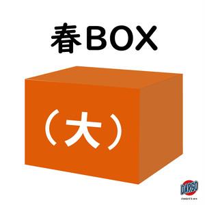 【DARGO】春ボックス(大)