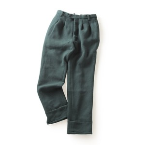 J.S.Fry & Sons Pants - Menthe / Theobromacacao
