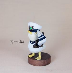 【液体の街】海難救助隊のカモメ 1