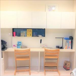 【建築士による収納計画】入園・入学向け整理収納サービス