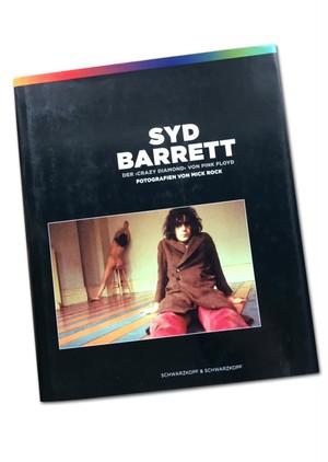 *BOOK* SYD BARRETT 写真集