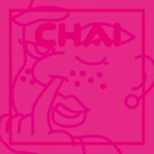 (Tape)CHAI 「PINK」