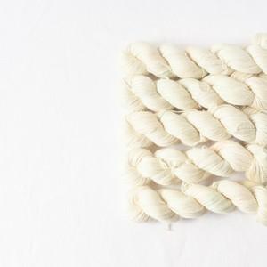 ひよこのおさんぽ (Alpaca Silk Cashmere)