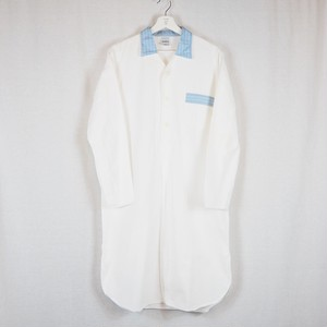 40's-50's Sleeping Shirt