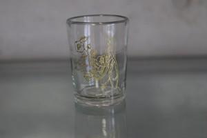 オリジナル琉球ガラス:グラス トゥシューズ①