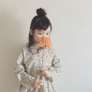 flower kinder blouse