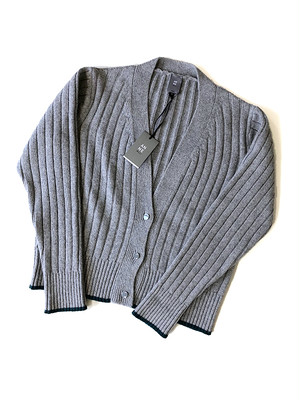 OMER CARDIGAN / ANNE WILLI