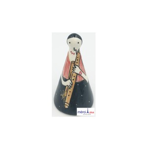 604&me Ornament bassoon