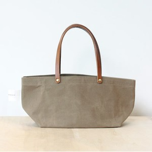 MINI TOTE Tan