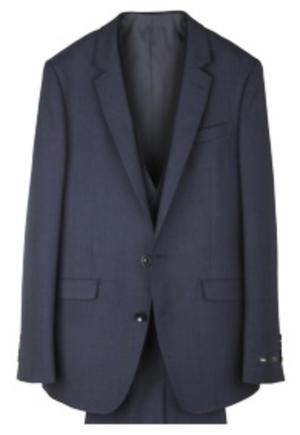 スーツ ネイビー YA4/YA5/YA6/YA7