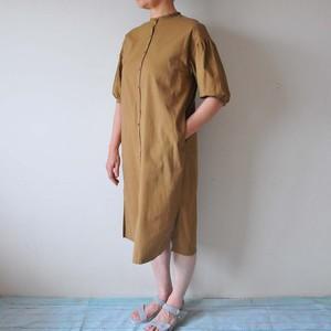 HAOLU gracie(HA-O017)camel
