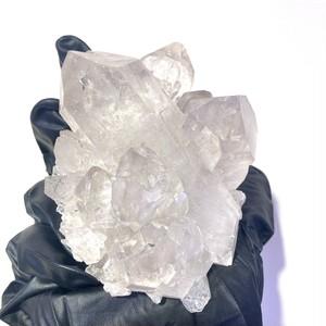 Crystal Cluster / ブラジル水晶 クラスター 透明感 浄化 天然石 パワーストーン
