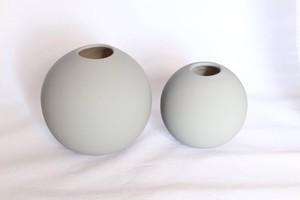 【COOEE Design】ボールフラワーベース 10cm