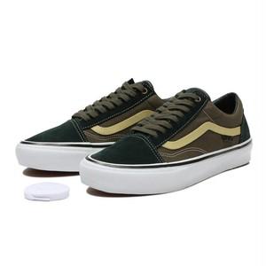 vans / SKATE OLD SCHOOL / SCARAB/MILITARY / スケートオールドスクール / 8.5inch / 26.5cm