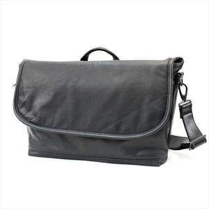 FIVE WOODS 「TENDER」SATCHEL SHOULDER <BLACK>