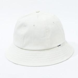 【OBEY】 BOLD ORGANIC BUCKET HAT (WHITE)