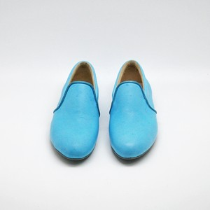 Bans slip-on  tanned sky blue