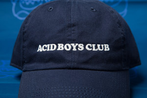 ACID BOYS CLUB 6 PANEL CAP