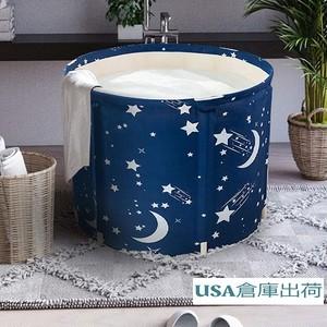 Bestonstyle  携帯ポータブルバスタブ Portable Bathtub,  Eco-Friendly Bathtub Bathroom Spa