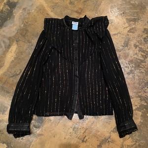 Frill blouse / USA
