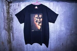 残花 T-shirts(黒)