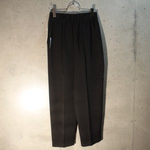 DeadStock Made in usa Stripe Easy Pants