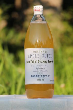 りんごジュース(グラニーミックス)
