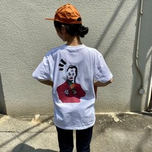 「PAUL」Tシャツ