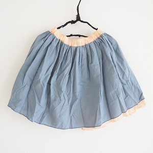 AIRY SKIRT DYED / LL