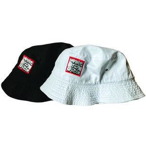 TIME IS OVER Bucket Hat