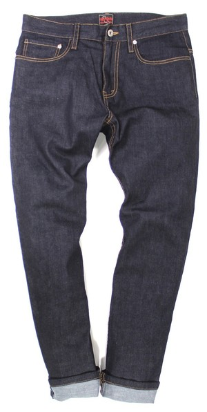 URBAN SLIM TAPERED PANTS