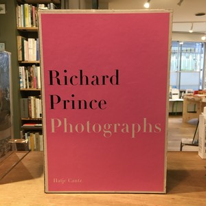 Paintings:Photographs / Richard Prince
