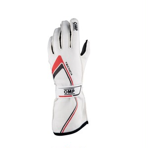 IB/772/W TECNICA GLOVES MY2021 White