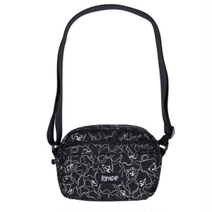 RIPNDIP - Nermal 3M Shoulder Bag (Line Camo)