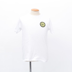 NAC18 CAMP tee / WHITE