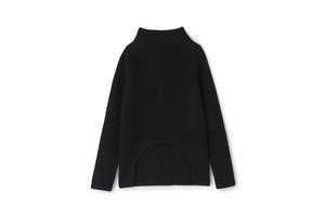 H/C BOTTLE NECK P.O - [BLACK]