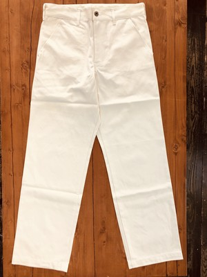 【WEIRDO】W & L UP Chino Pants
