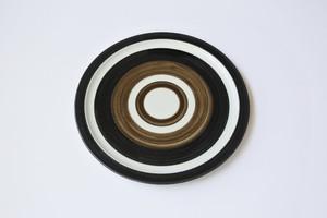 vintage ARABIA cake plate 29cm  / ヴィンテージ アラビア ケーキプレート 29cm
