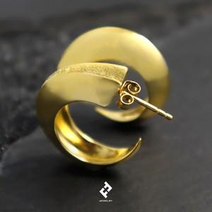 +colmillo・イヤリング (+gold)